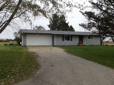 Vernon County Single Family Home For Sale: S274 State Road 27
