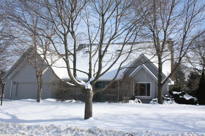Mequon Single Family Home For Sale: 10208 N Foxkirk Dr #96W