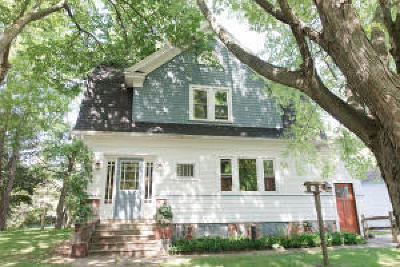 Plymouth Single Family Home For Sale: W6326 County Road Z