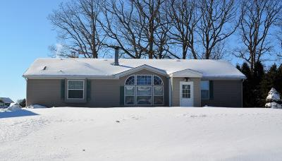 Oak Creek Single Family Home Active Contingent With Offer: 8181 S Verdev Dr