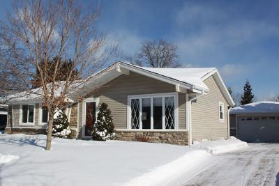Oak Creek WI Single Family Home SOLD: $229,900
