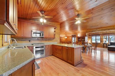 Whitewater Single Family Home For Sale: N7451 Ridge Rd