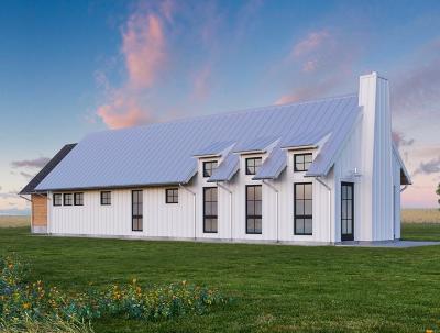 Port Washington Single Family Home For Sale: 1154 Shieling Ln