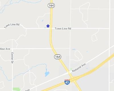 Waukesha Residential Lots & Land For Sale: Lt2 Highway 164