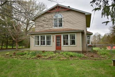 Kenosha County Single Family Home For Sale: 8425 402nd Ave