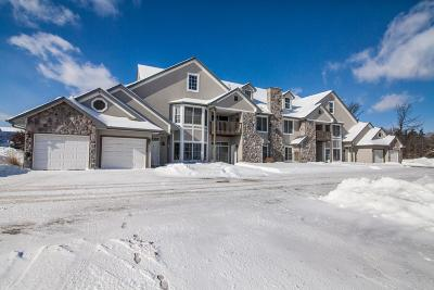 Pewaukee Condo/Townhouse Active Contingent With Offer: N30w23027 Pine View Cir #2