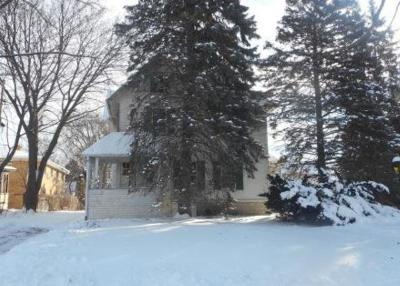 Waukesha County Two Family Home For Sale: 413 N West Ave