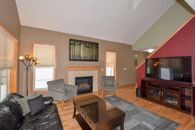 West Allis Single Family Home Active Contingent With Offer: 2337 S 95th St