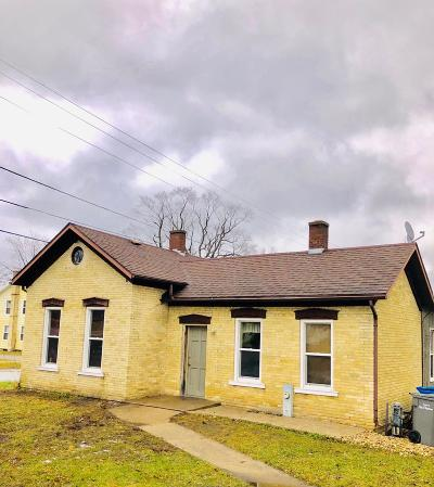 Watertown Single Family Home For Sale: 727 Lafayette St