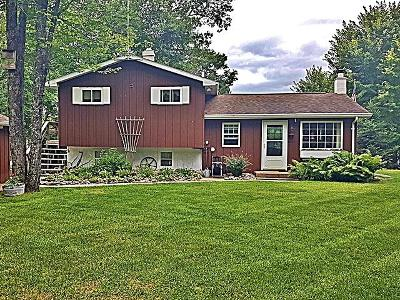 Single Family Home For Sale: W10423 Park Ln