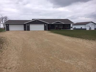 Vernon County Single Family Home For Sale: S463 Hailey Ln