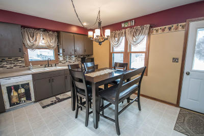Grafton Single Family Home For Sale: 1227 6th Ave