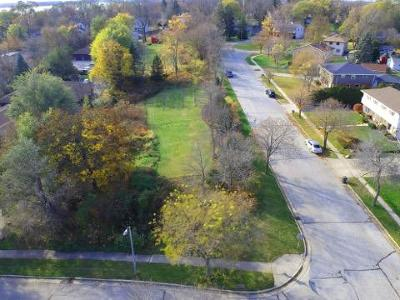 Pewaukee Residential Lots & Land For Sale: Lt2 Lakeview Ct
