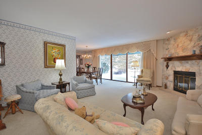 Brookfield Condo/Townhouse Active Contingent With Offer: 3725 Yukon Rd #A