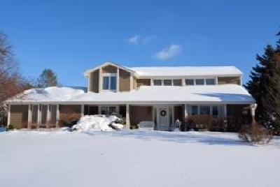 Ozaukee County Single Family Home Active Contingent With Offer: 10206 N Concord Dr