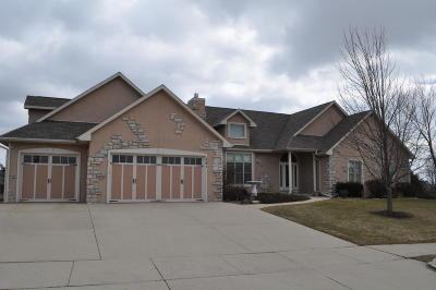 Elkhorn Single Family Home For Sale: 341 S Stonefield Rd