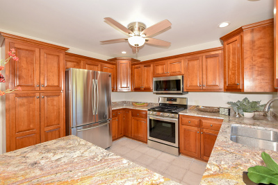 Muskego Condo/Townhouse Active Contingent With Offer: W194s8428 Summeridge Ct