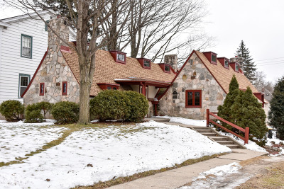 Single Family Home For Sale: 7707 Stickney Ave