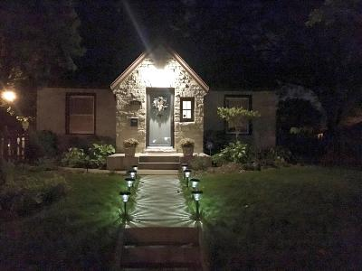 Milwaukee Single Family Home Active Contingent With Offer: 7936 W Keefe Ave