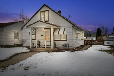 Single Family Home Sold: 3254 N 90th St