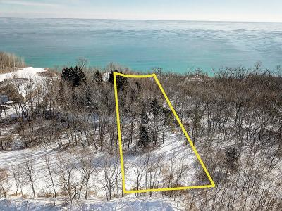 Port Washington Residential Lots & Land Active Contingent With Offer: 2502 N Lakeshore Rd