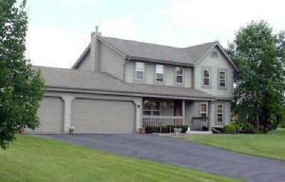 Delafield Single Family Home For Sale: 475 Mulberry Dr