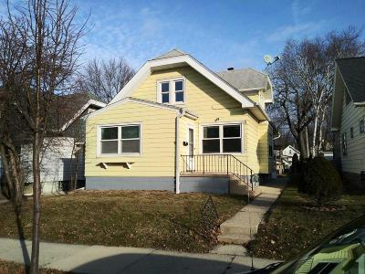 West Allis Single Family Home For Sale: 2228 S 78th St