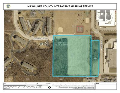Oak Creek Residential Lots & Land For Sale: 401 W Centennial Dr