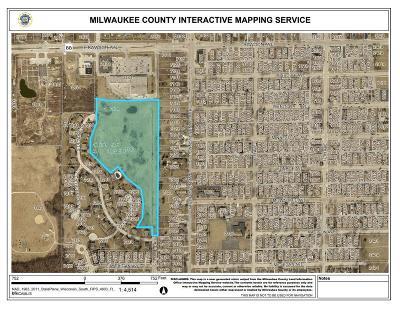 Oak Creek Residential Lots & Land For Sale: 7300 S Delaine Dr