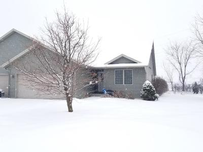Holmen WI Single Family Home Pending: $189,900