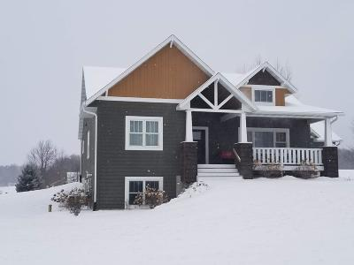 Holmen WI Single Family Home Pending: $354,900