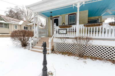 Watertown Single Family Home Active Contingent With Offer: 740 W Main St