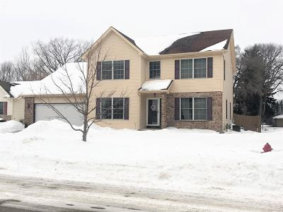 Kenosha County Single Family Home Active Contingent With Offer: 3114 29th St