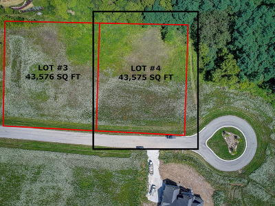 Pewaukee Residential Lots & Land For Sale: Lt4 Rookery Rd
