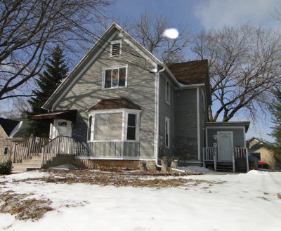 Waterford Single Family Home Active Contingent With Offer: 128 S Center St