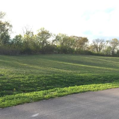Pewaukee Residential Lots & Land For Sale: Lt1 Rookery Rd