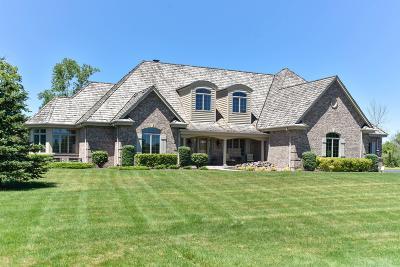 Ozaukee County Single Family Home For Sale: 12855 Birch Creek Rd