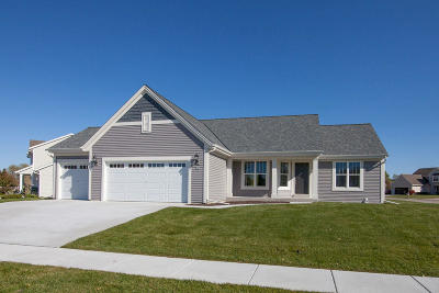 Elkhorn Single Family Home Active Contingent With Offer: 729 N Sandy Ln