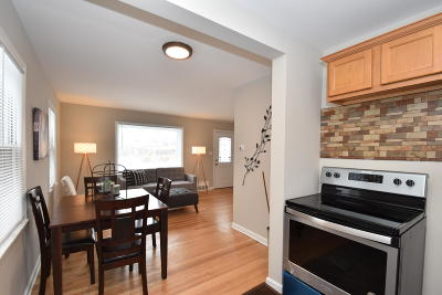 Milwaukee Single Family Home For Sale: 3850 N 60th St