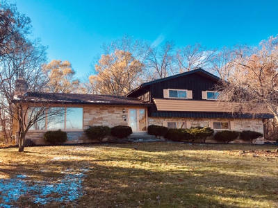 Caledonia Single Family Home For Sale: 1135 60th St