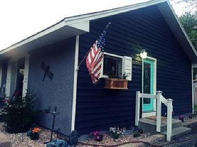 Racine County Single Family Home For Sale: 3425 Polk St