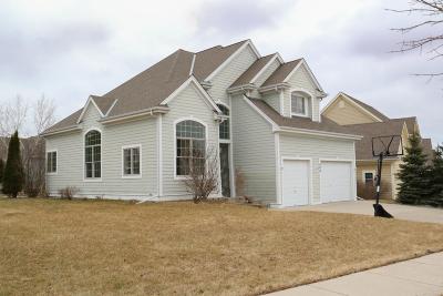Grafton Single Family Home For Sale: 404 Bobolink Ave.
