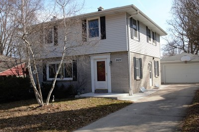 Single Family Home For Sale: 2622 N 116th St
