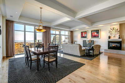 Milwaukee Condo/Townhouse For Sale: 1313 N Franklin Pl #506