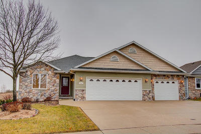 Washington County Single Family Home Active Contingent With Offer: 261 Owls Ln
