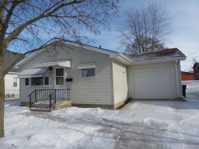 Plymouth Single Family Home Active Contingent With Offer: 229 Bishop Ave