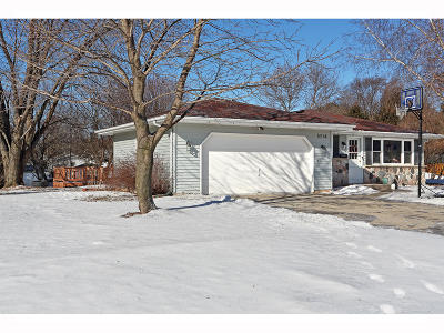 Sheboygan Single Family Home For Sale: 3716 N 45th St