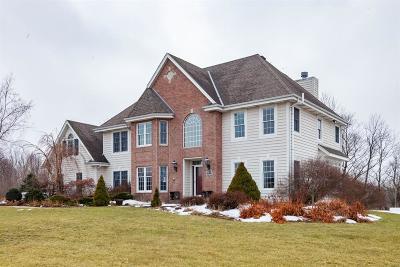 Grafton Single Family Home For Sale: 1021 Lakeland Rd