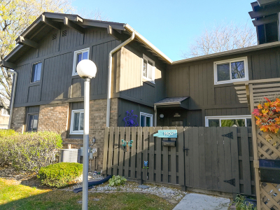 Menomonee Falls Condo/Townhouse For Sale: N76w14521 Northpoint Ct