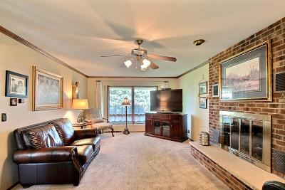 Single Family Home Active Contingent With Offer: 13025 Myrtle Ave